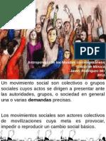 7 - Movimientos Sociales