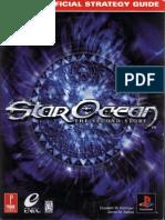 Star Ocean The Last Hope International Strategy Guide Pdf