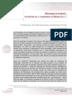 14052014 - Faut-il en Rester Au Consensus de Bruxelles
