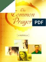The Common Prayer (Serial Novel) -- Episode 11