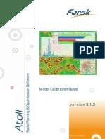 Atoll 3.1.2 Model Calibration Guide E1