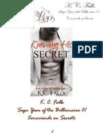 Conociendo Su Secreto(1)