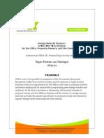 Energy Retrofit Finance