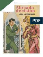 Alocada Decisión