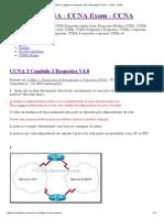 CCNA 2 Capítulo 3 Respostas V4