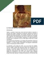 El Texto Del at, Alfredo Tepox