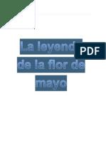 La leyenda de la Flor de Mayo.docx