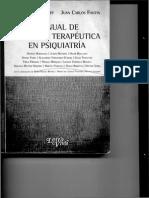 Fridman Falcoff Fantin - Esquizofrenia 2009