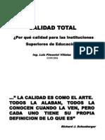 Calidad U 3 sept 04