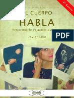 El Cuerpo Habla (Spanish Editio - Javier Lillo