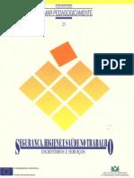 SHST Escritórios e Serviços
