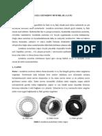 1.2 Üç Fazlı Asenkron Motorlar