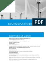 Electricidade e Energia