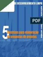 05-Projeto_mdl_2 - Diretrizes Para Elaboração de Propostas de Projetos