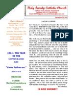 hfc september 28 2014 bulletin revised 1