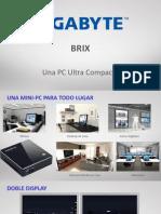 BRIX Sales Kit_20130912_1 - Español