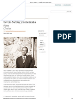 Severo Sarduy y La Montaña Rusa _ Letras Libres