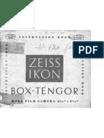 Box Tengor 2