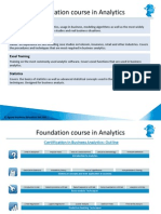 Jigsaw Academy-Foundation Course Topic Details (1)