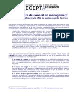 CONSULTING Precepta MarcheConseilManagement