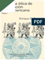 Para Una Ética de La Liberación Latinoamericana. Tomo I