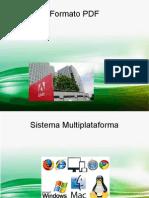 A Porte Multimedia Pablo Diaz