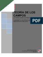 Teoría de Los Campos