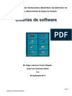 Utilerias de Software