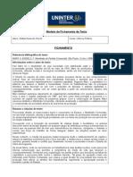 01 Fichamento Rafael - Manifesto