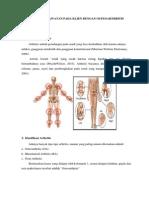 Askep Osteoarthritis