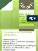 2013Life of Pi Mythological Archetypal