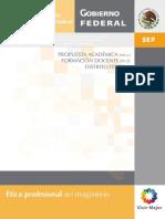 Ética profesional del magisterio_Participante.pdf