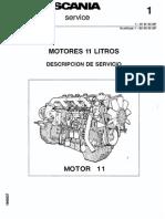 Motor 113 1990037