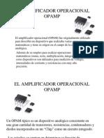 Tema4-El Amplificador Operacional Opamp