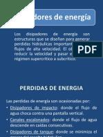 EXPOSICION (Estructuras Disipadoras de Energia))