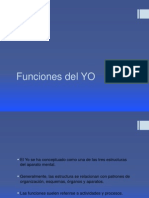 Funciones Del YOv