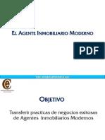 El Agente i Mobil i a Rio Moderno