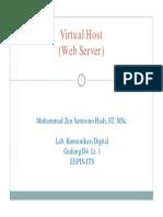 Modul 3 Virtual Host