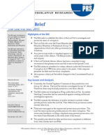 Lok Pal Final Brief for Printing