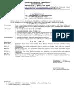 Sk Kbm 20142015 Smpn2 Kahayan Hilir