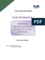 Plan Distribuidora