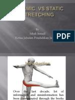 Dinamik Stretching