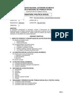 05 Politica Social