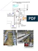 Conexión Linea Descarga Reciclos a Succión Intermedia (Kanata)