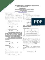 ComponentesEmAltaFrequencia-Sidnei