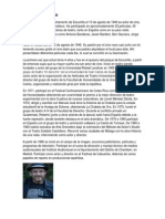 5 Actores Guatemaltecos