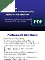 EF02 Métodos de Parámetros Indeterminados
