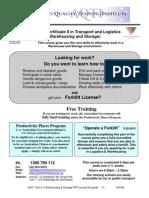 AQTI Cert II PPP Course Info Guide[1]