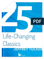 25 Life Changing Classics Tucker Jeffrey a