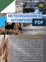 Tema 06 - Gg - Meteorizacion